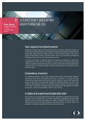 Asia Pacific Brochure - Michael Page - Page 2