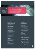 Asia Pacific Brochure - Michael Page - Page 6