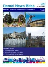 Dental Newsletter Issue 1 June 2010