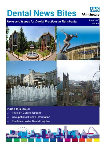 Dental Newsletter Issue 1 June 2010