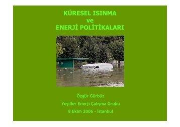 3-Kasim-2006-STK-Bulusmasi-Gurbuz - REC Türkiye