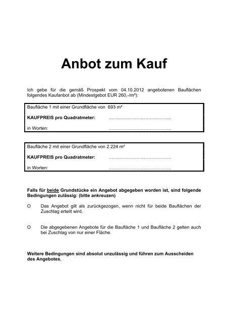 Anbot Zum Kauf Neue Heimat Tirol