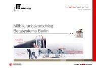 Planer: Sabine Dorbritz - Hartmann GmbH
