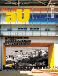 Arquitetura e Urbanismo 07 2014