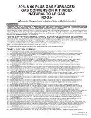 Magikitchn 7214-0867701-C Pilot Tube Core Complete Assembly