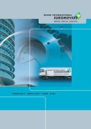 PERFEKT GEPLANT ANS ZIEL - Geuer International GmbH