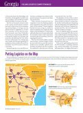 Fueling Logistics Competitiveness - The Georgia Center of ... - Page 4