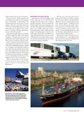 Fueling Logistics Competitiveness - The Georgia Center of ... - Page 5