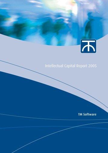 Intellectual Capital Report 2005