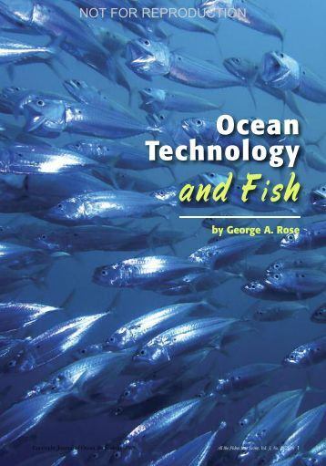 View PDF - Fisheries and Marine Institute