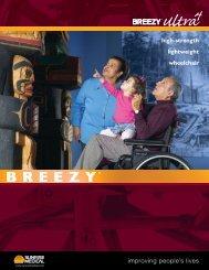 high-strength lightweight wheelchair - US Medical Supplies