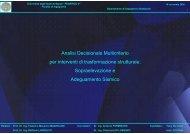 Copia di Tony De Lucia - Dipartimento di Analisi e Progettazione ...