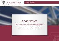 Lean Basics - Leonardo Group