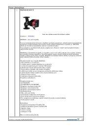Grundfos – MAGNA3 65-100 F N PN 6/10 - Marcomplet