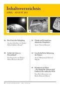 Revue der Religionen - April/August 2011 - Ahmadiyya Muslim ... - Seite 4