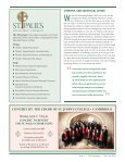 Download the March-April 2011 Edition - St. Paul's Episcopal Church - Page 3