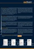 durch und durch professional... - ewifoam-Schaumstoffe & Co ... - Seite 6