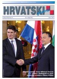 19. broj 10. svibnja 2012.