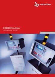 COBRIX3 multibev