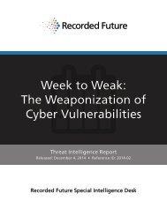 week-to-weak-report