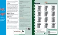 afvalkalender 2012 - Gemeente Alkmaar