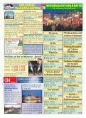 TAGESFAHRTEN WEIHNACHTSMÄRKTE - Grafschafter Nachrichten - Seite 2