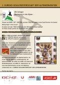 broschüre 2010 - Golden Roof Challenge - Seite 5