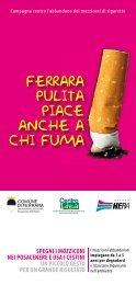 Cartolina - Comune di Ferrara