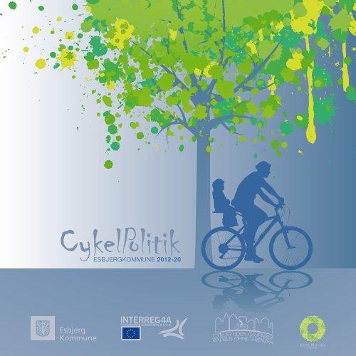 CykelPolitik - Cykler uden grænser