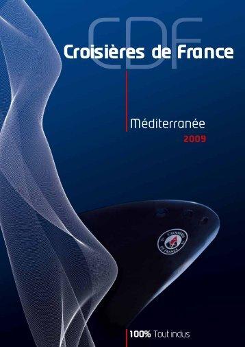 Croisières de France - Serenissima Cruises & Tours