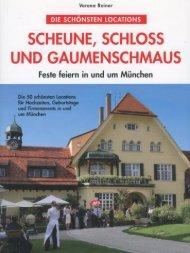 scheune, schloss und gaumenschmaus - Sillberghaus