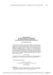 Bundesgesetzblatt Teil 2, Nr. 3 - Luftrecht Online