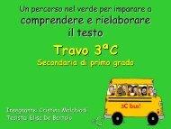 Un percorso nel verde per imparare - USP di Piacenza