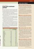 Yeşil yapı teknolojisindeki atılımlar sürdürülebilir bir ... - REC Türkiye - Page 7