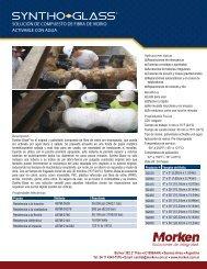 SG Datasheet (Rev 1 - 03.14.11) Espanol1