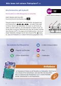 Tipps für Einsteiger - traffiQ - das Mobilitätsportal für Frankfurt am Main - Page 4