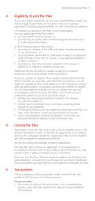 (DRIP) terms & conditions - Prudential plc - Page 7