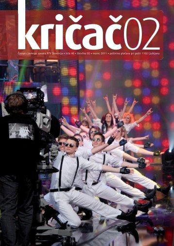 EMA 2011 - RTV Slovenija