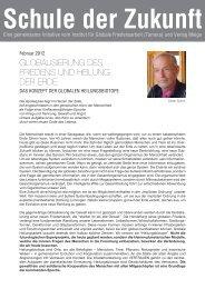 globalisierung des friedens und heilung der erde - Quantenintelligenz