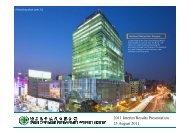 Sale/ Pre-sale Schedule in Hong Kong