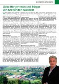 Gemeindezeitung März 2013 - Gemeinde Krottendorf-Gaisfeld - Seite 3