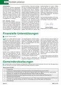 Gemeindezeitung März 2013 - Gemeinde Krottendorf-Gaisfeld - Seite 4