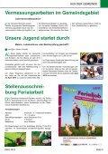 Gemeindezeitung März 2013 - Gemeinde Krottendorf-Gaisfeld - Seite 5