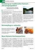 Gemeindezeitung März 2013 - Gemeinde Krottendorf-Gaisfeld - Seite 6