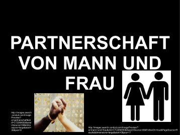 Mann und Frau - gm-grassau.de