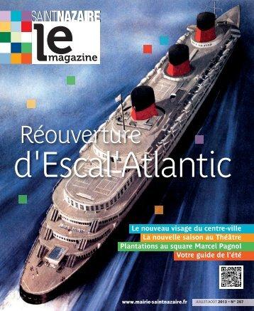 Saint-Nazaire le magazine n°267