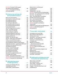 5 Erweiterung und Zukunft der Europäischen Union 6 - Cornelsen