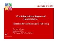 Akonzeption - AG für Tiergesundheit