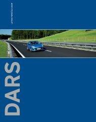 letno poročilo 2009 letno poročilo 2009 - Dars