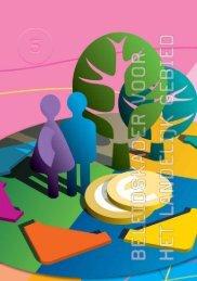 Beleidskader voor landelijk gebied (1.9Mb) - Provincie Flevoland
